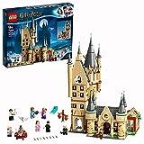 LEGO75969HarryPotterTorredeAstronomíadeHogwartsJuegodeConstrucciónparaNiños+9Añoscon8MiniFiguras