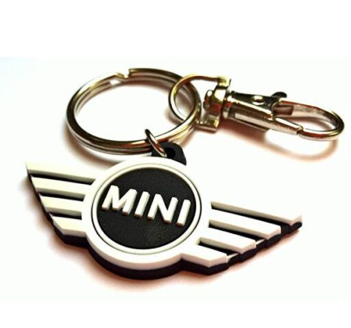 Llaveros para coche Mini Cooper baratos