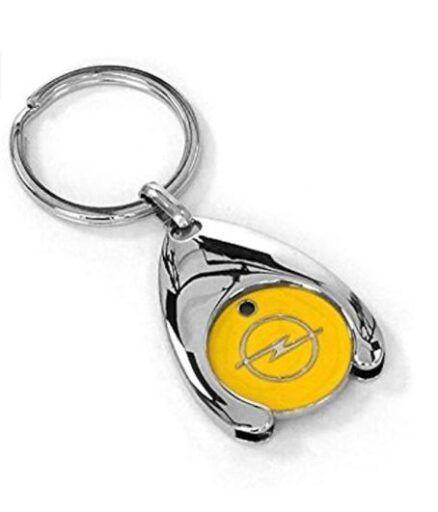 Llaveros para coche Opel baratos