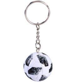 Llaveros de fútbol baratos