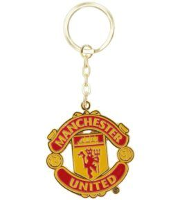 Llaveros del Manchester united baratos