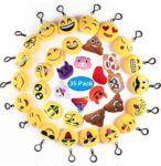 Llaveros emoji baratos