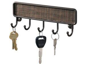 Llaveros de pared para colgar las llaves, tienda online de llaveros