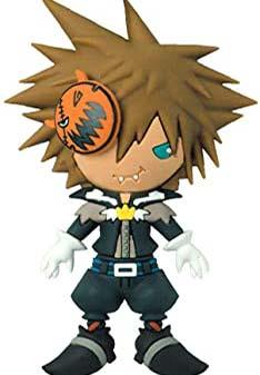 Llaveros Kingdom Hearts
