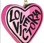 Llaveros Victoria Secret