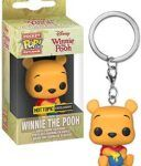 Llaveros Winnie Pooh